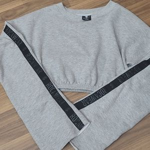 Rocawear cropped Crew Neck